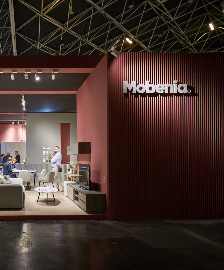 Habitat Valencia Fair 2019