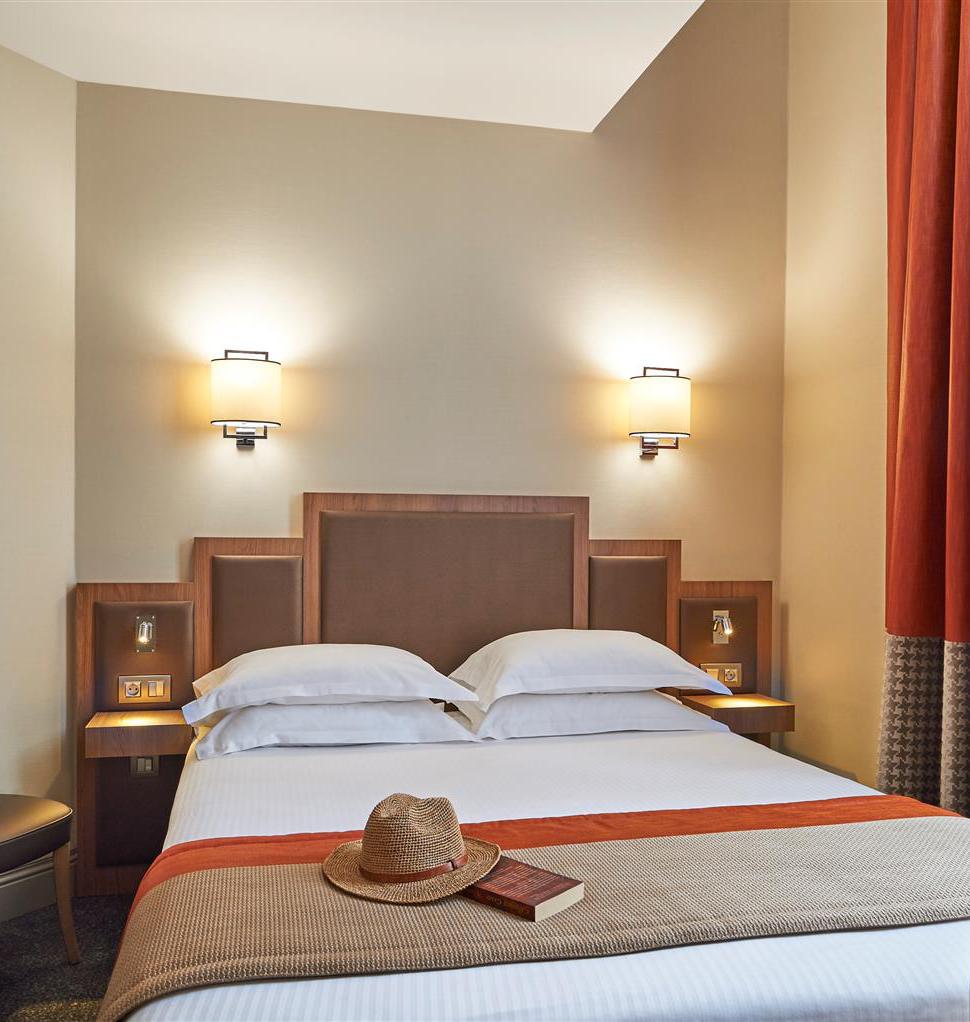 Best Western Bordeaux Hotel