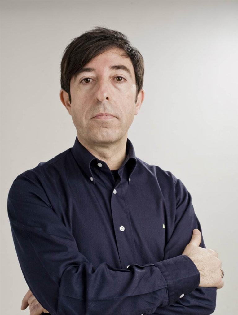 Carlos Tíscar