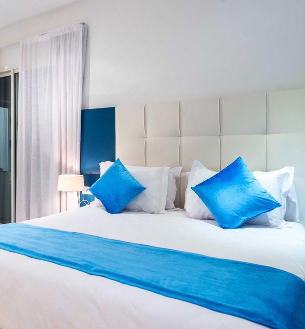 Farah Ghandouri Tanger Hotel