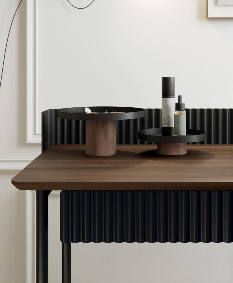 New Capsule Collection HIT/SET desks