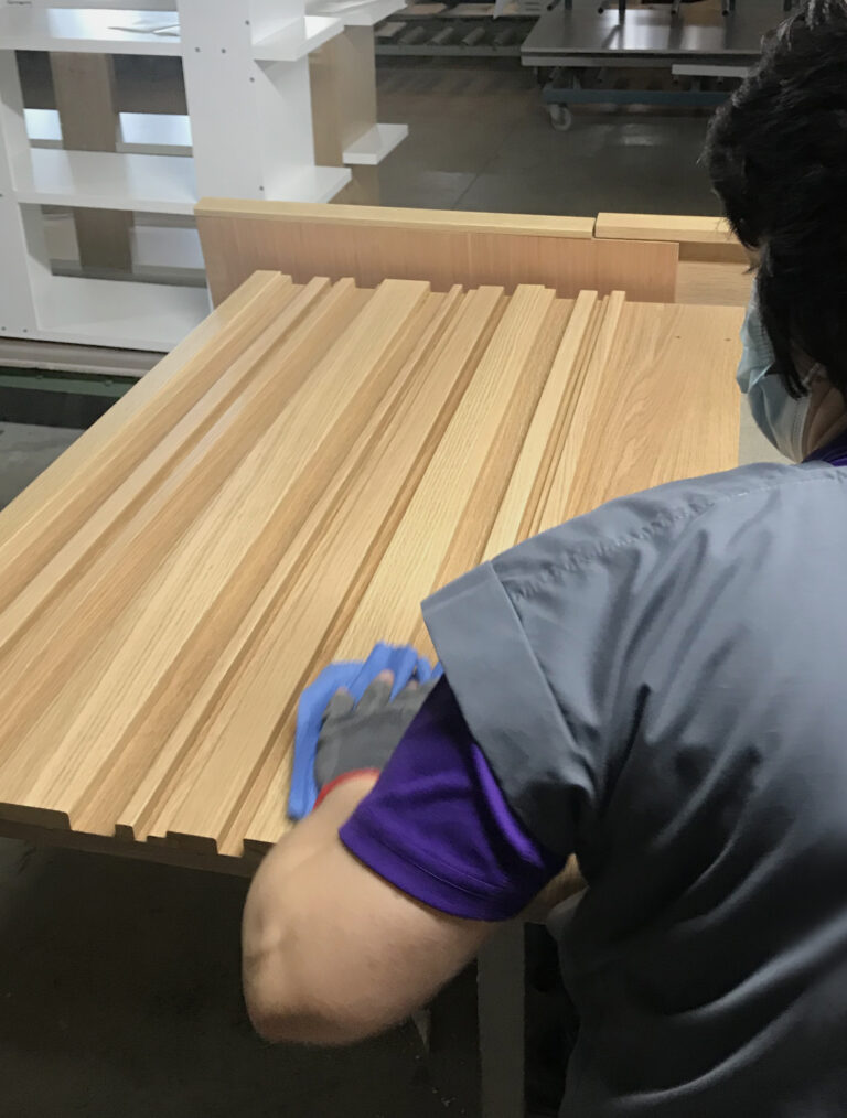 Où naissent vos meubles